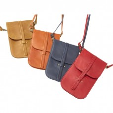 Sonoma Cellphone Crossbody Pouch with Belt Loops