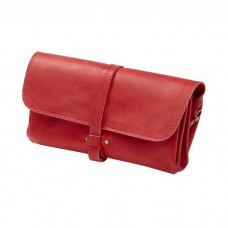 Sonoma Accordion Crossbody Clutch