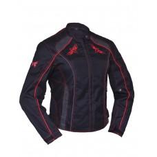 Ladies Revolution Gear Nylon Textile Jacket (3570.01)