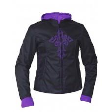 Ladies Revolution Gear Nylon Textile Jacket (3671.17)