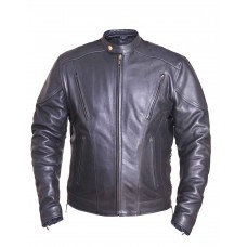 Mens Ultra Euro Jacket (0305)