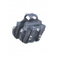 PVC Saddle Bag (2917.ZP)