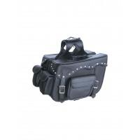 PVC Saddle Bag (9328)