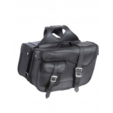 PVC Saddle Bag (9330.ZP)