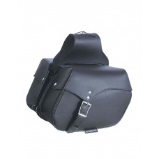 PVC Saddle Bag (9333.ZP)
