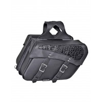 PVC Saddle Bag (9527 ZP)