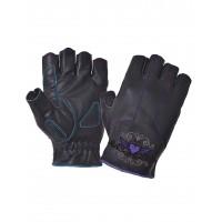 Fingerless Gloves (Ladies) (8145.17)