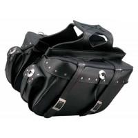 PVC Saddle Bags (2918.ZP)