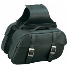 PVC Saddle Bags (2921.ZP)