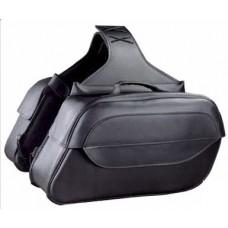 PVC Saddle Bags (2985.ZP)