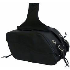 PVC Saddle Bags (2987.ZP)
