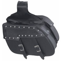 PVC Saddle Bags (2997.ZP)