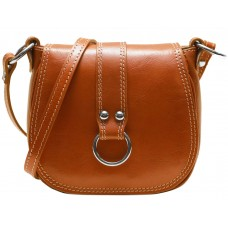 Venezia Saddle Bag