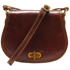 Firenze Saddle Bag