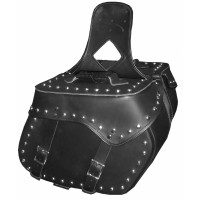 PVC Saddle Bags (9309.ZP)