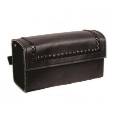 Square Laced PVC Tool Bag